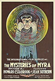The Mysteries of Myra Poster
