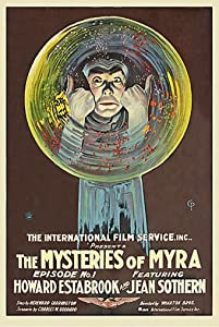 The Mysteries of Myra by Robert Garofalo