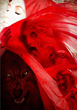 Little Red Riding Hood film Poster