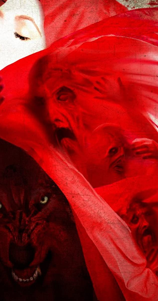 Little Red Riding Hood 2016 Imdb