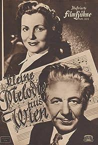 Primary photo for Kleine Melodie aus Wien
