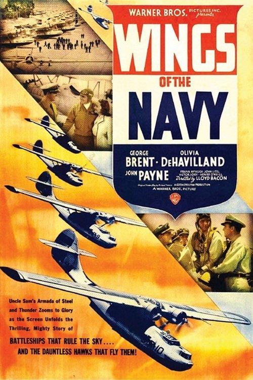 Wings of the Navy (1939) - IMDb