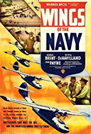 Wings of the Navy (1939) Poster - Movie Forum, Cast, Reviews