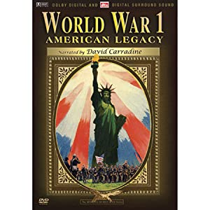 New movies direct download links World War 1: American Legacy by [Mkv]