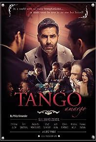 Primary photo for Tango Amargo