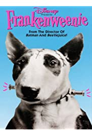 Watch Frankenweenie 1984 Movie | Frankenweenie Movie | Watch Full Frankenweenie Movie