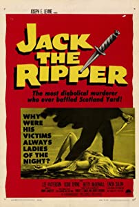 Watch dvd movie tv Jack the Ripper by Roy Ward Baker [480x272]