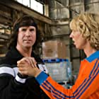 Will Ferrell and Jon Heder in Blades of Glory (2007)