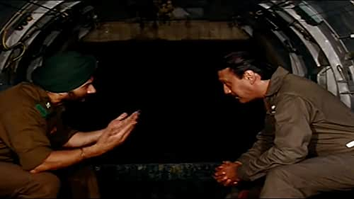 In 1971, along the border region of Longewala, a small battalion of Indian soldiers goes up against a large Pakistani strike force.