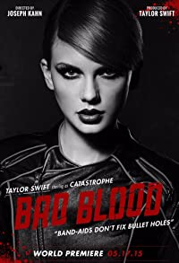 Primary photo for Taylor Swift: Bad Blood