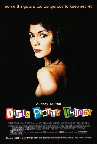 Dirty Pretty Things (2002) BluRay 720p & 1080p