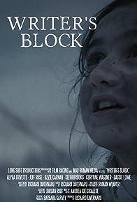 Primary photo for Writer's Block