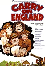 Primary image for Carry On England