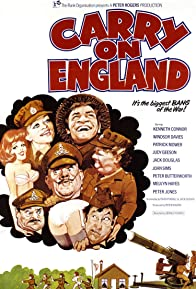 Primary photo for Carry On England