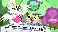 Lezione di pianoforte di Chip