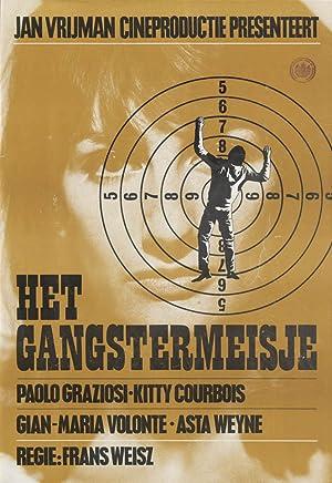 A Gangstergirl (1966)