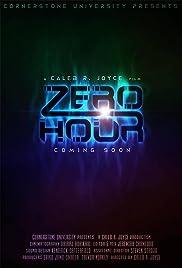 Zero Hour (2018) 1080p