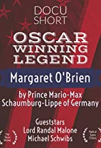 Oscar Winning Legend Margaret O'Brien Docu Short by Prince Mario-Max Schaumburg-Lippe of Germany