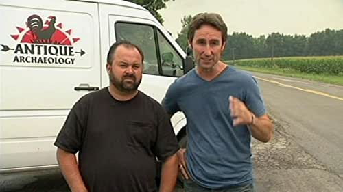 American Pickers: What's In The Box?
