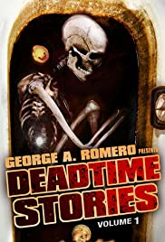 Deadtime Stories: Volume 1 Poster