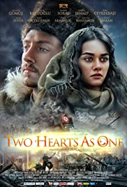 Two Hearts as One Poster