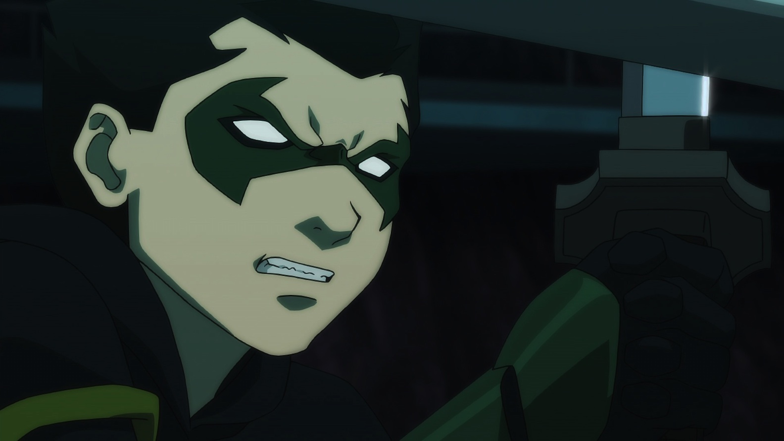 batman vs robin torrent