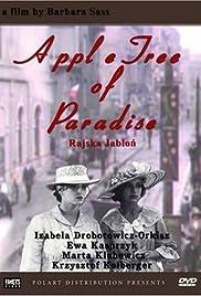 Rajska jablon Poster