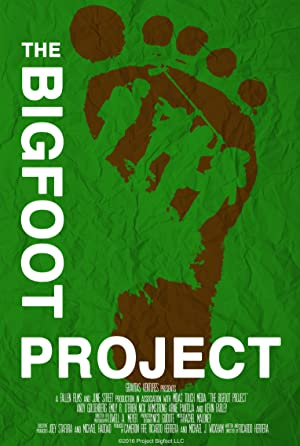 Permalink to Movie The Bigfoot Project (2017)