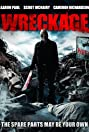 Wreckage (2010) Poster