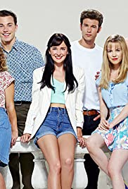 The Unauthorized Beverly Hills, 90210 Story(2015) Poster - Movie Forum, Cast, Reviews