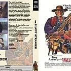 Lo straniero di silenzio (1968)