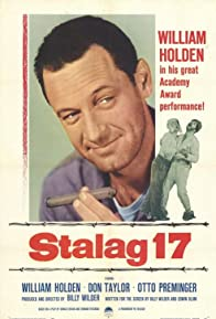 Primary photo for Stalag 17