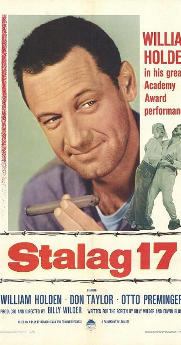 Stalag 17 1953 Imdb