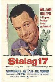 Stalag 17 (1953) film en francais gratuit