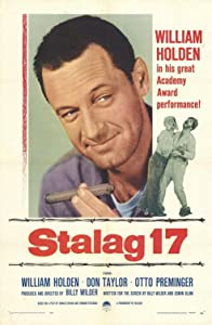 Watch online mp4 mobile movie Stalag 17 USA [HDR]