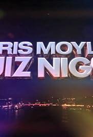 Chris Moyles Quiz Night Poster - TV Show Forum, Cast, Reviews