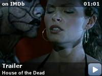 House Of The Dead 2003 Imdb