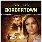 Jennifer Lopez and Martin Sheen in Bordertown (2007)