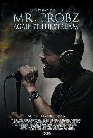 Mr. Probz - Against The Stream