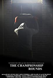 The Championship Rounds Poster