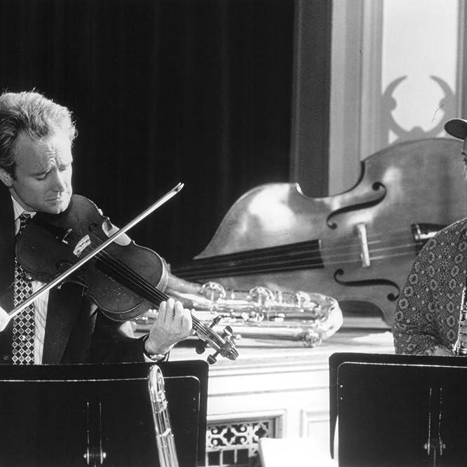 Adam Sandler and Bradley Whitford in Billy Madison (1995)