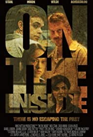 Nick Stahl, Dash Mihok, Shohreh Aghdashloo, and Olivia Wilde in On the Inside (2011)