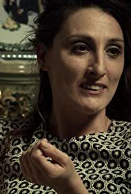 Valeria Frallicciardi in La vicina (2019)