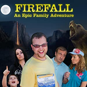 Best hd movie downloading site Firefall: An Epic Family Adventure by [Bluray]