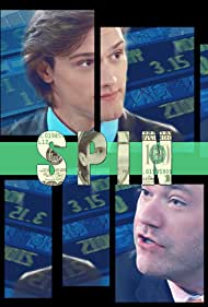 Wilson Cleveland and Hartley Sawyer in Spin (2015)