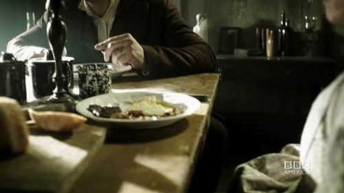 "Watch a scene from the new season of BBC America's ""Copper""."