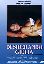 Desiderando Giulia(1986) Poster - Movie Forum, Cast, Reviews