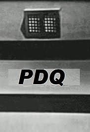 P.D.Q. Poster
