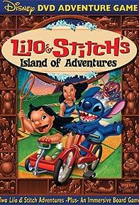 Primary photo for Lilo & Stitch's Island of Adventures