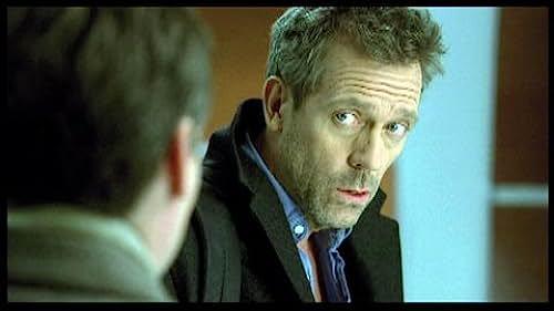 Trailer for House: Season Eight